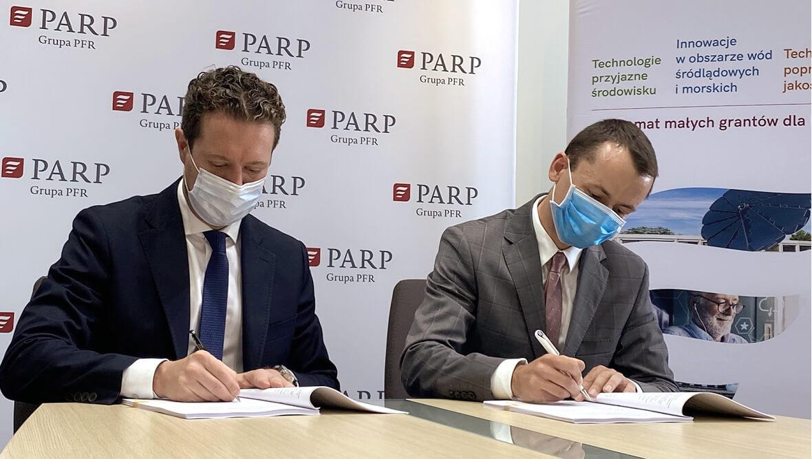 WTW podpisuje umowę z PARP na realizację projektu wspófinansowanego z Norweskiego Mechanizmu Finansowego